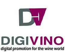 DigiVino Logo Design Services