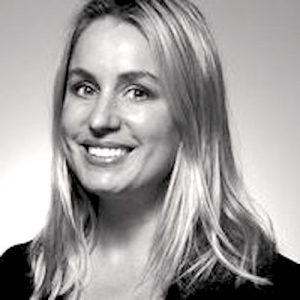 Chelsea Hunter, Client Service