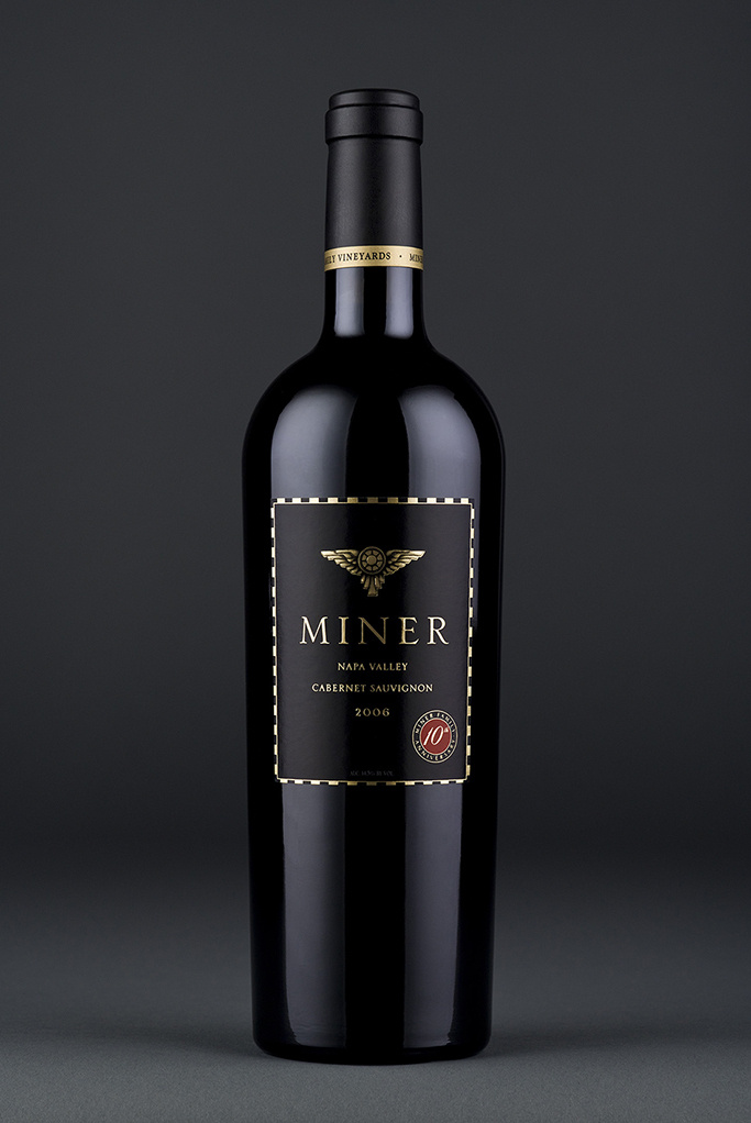 Wine Label Design By Masciarelli At DigiVino