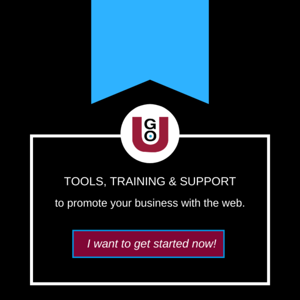 Get Started Now With GO-U
