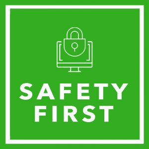 Safety First – Web Maintenance Retainer