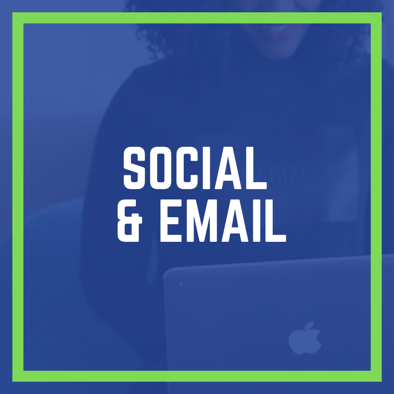 Social Media Email Campaigns Service2
