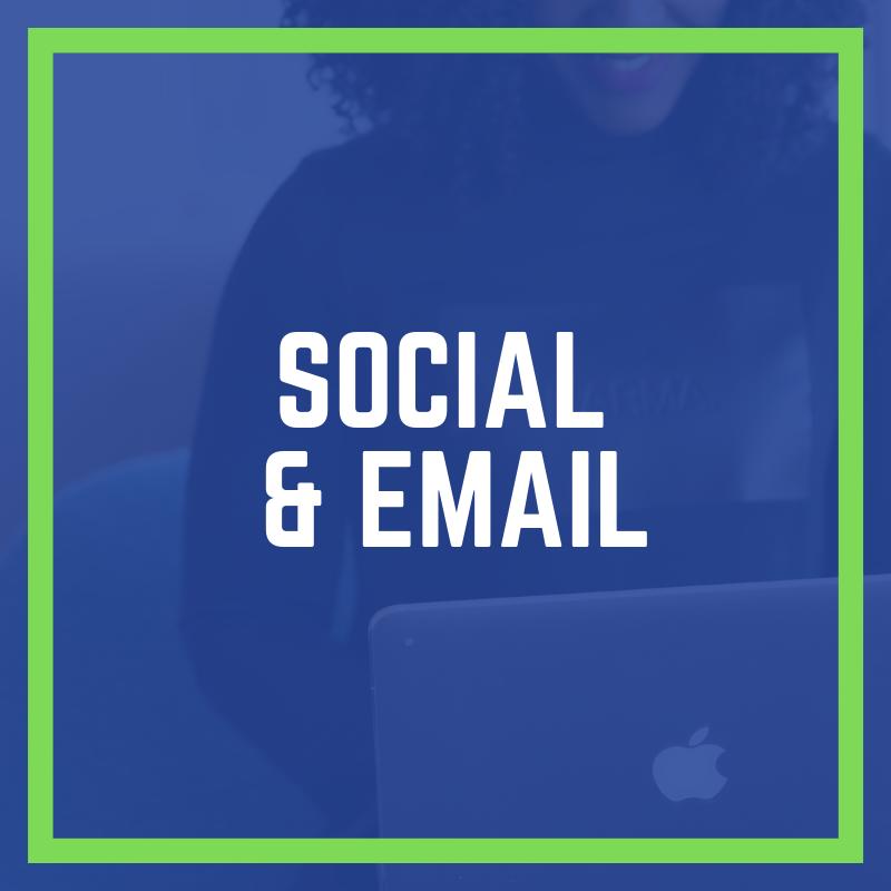 Social Media Management For Small Businesses & Entrepreneurs