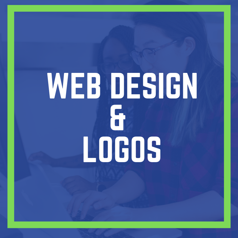 Website Design Logo Design Service