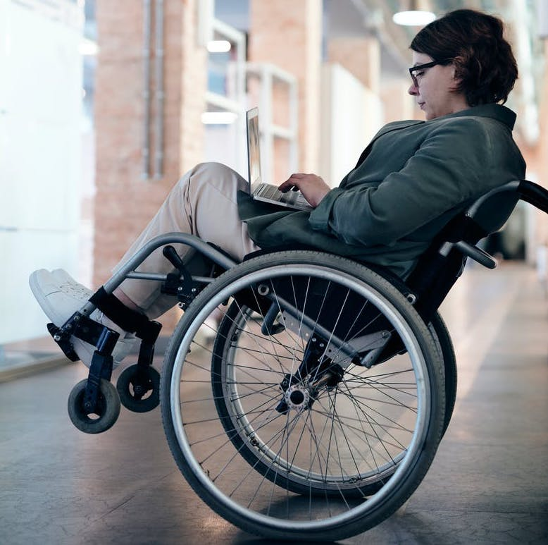 Worried About The Risk Of ADA Website Accessibility Lawsuits?