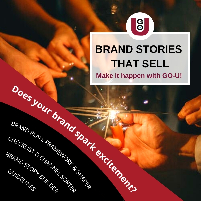 Brand Stories That Sell